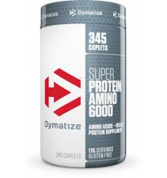 Super Amino 345ct (6Per Case) (Dymatize)