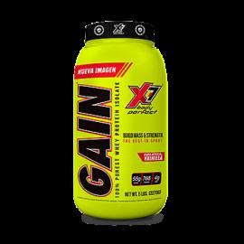 ISO GAIN 5 LBS X7