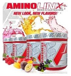 AMINO LINX - PROSUPS