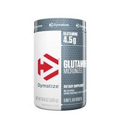 Glutamine Micronized (DYMATIZE)