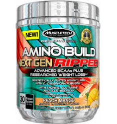 AMINO BUILD RIPPED