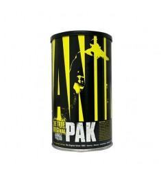 ANIMAL PAK 44 PAKS (UNIVERSAL NUTRITION)