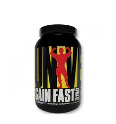 Gaing Fast 2.5 lbs (UNIVERSAL NUTRITION)