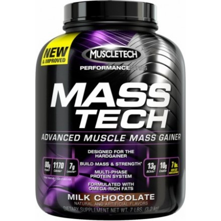 Mass Tech (Hypercalorico) 7 lbs::WORK GYM Nutrition::Bogota-ColombiahomeMuscletech