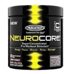 Neurocore (Pre-entrenamiento) 45 Serv 189g