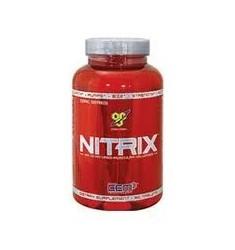 Nitrix (Oxido Nitrico -Hemodilatador) 180 Tabs
