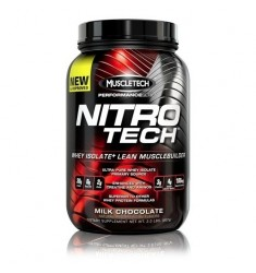 NITRO TECH PS 2 LB (MUSCLETECH)