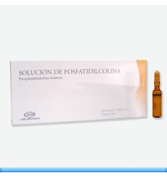 Solución de Fosfatidilcolina (ARMESSO)
