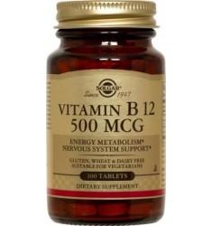 Vitamina B12 500 mg