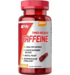 Cafeina Met-RX