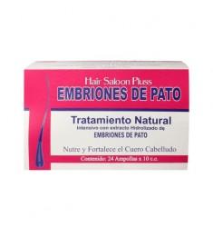 Embriones de Pato (HAIR SALOON PLUSS)