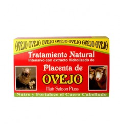 Placenta de Ovejo (HAIR SALOON PLUSS)