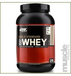 Gold Standard 100 Whey Cookies and Cream 2lb