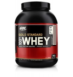 Gold Standard 100 Whey 5lb (Optimum)