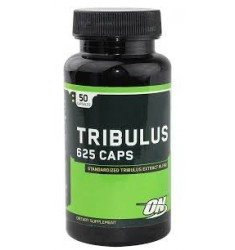 Tribulus 625 mg 100 caps  (Optimum)