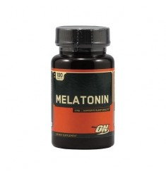 Melatonina 3mg 100 Tabs/24 per Case (Optimum)