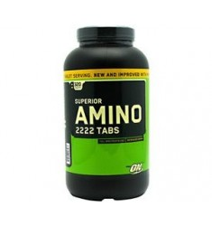 Super Amino 2222 320  (Optimum)