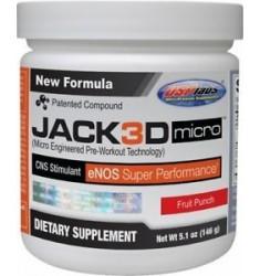 Jack3D Micro  USP Labs