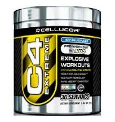 C4 Extreme - 30 servicios (Cellucor)