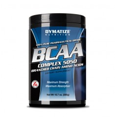 Bcca Powder 300g (Dymatize)