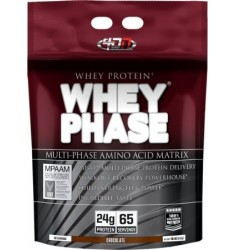 WHEY PHASE 10 Lbs (4DN)