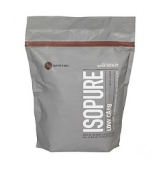 ISOPURE ZERO CARB 1.0 LB (NATURE'S BEST)