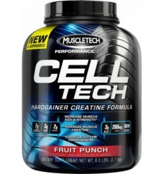 Cell-Tech 6.6 lbs ™ (MUSCLETECH)