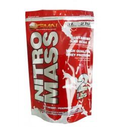 Nitro Mass 2Lb (GMN) - ::WORK GYM ::/ Nutrición Deportiva