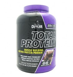 TOTAL PROTEIN 5.09 LBS