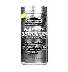 GARCINIA PLATINUM MUSCLETECH