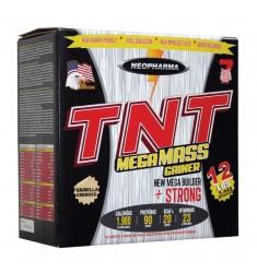 TNT MEGA MASS GAINER